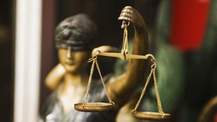 'Adil Yargılanma Hakkı' konferansı
