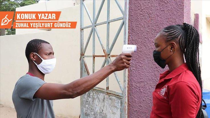 HIV'den korona virüsüne: Virüs adres sormaz ki…
