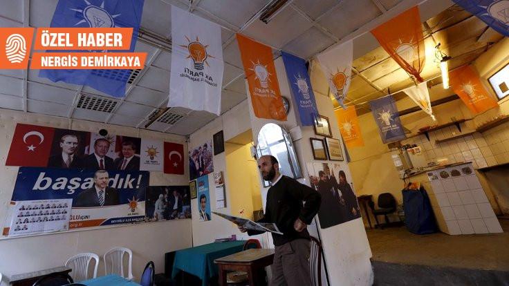 AK Parti'de kabine değişimi beklentisi