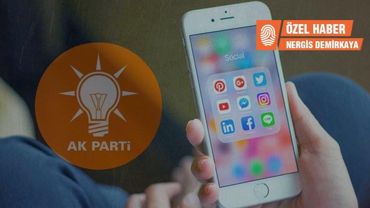 AK Parti sosyal medya kararını pazartesi verecek