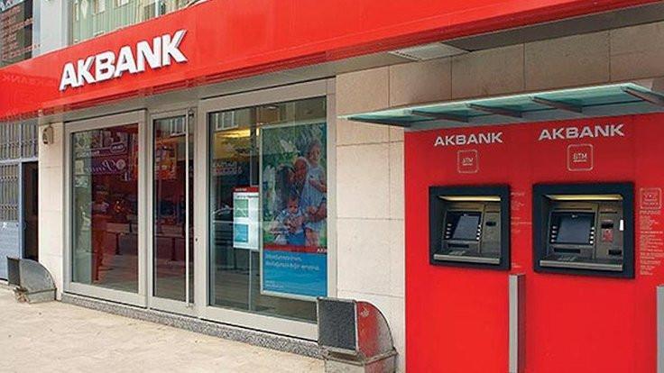 Akbank'a korona cezası: 155 milyon TL
