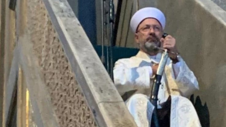 Murat Yetkin: O kılıç kime çekilecek?