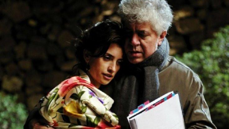 Almodóvar'dan yeni film