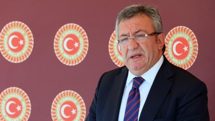 'Erdoğan Covid bahanesiyle sorulardan kaçtı'