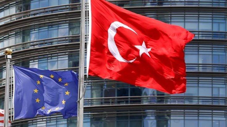 AB'nin 'Türkiye zirvesi' ertelendi