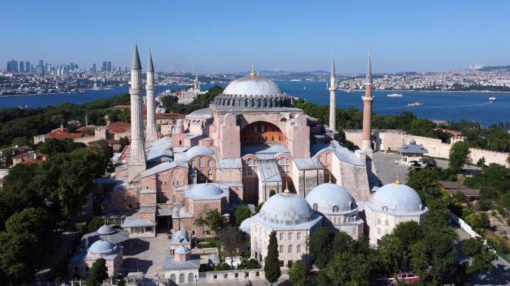 'Ayasofya kararı Rus-Türk ilişkilerini etkilemez'