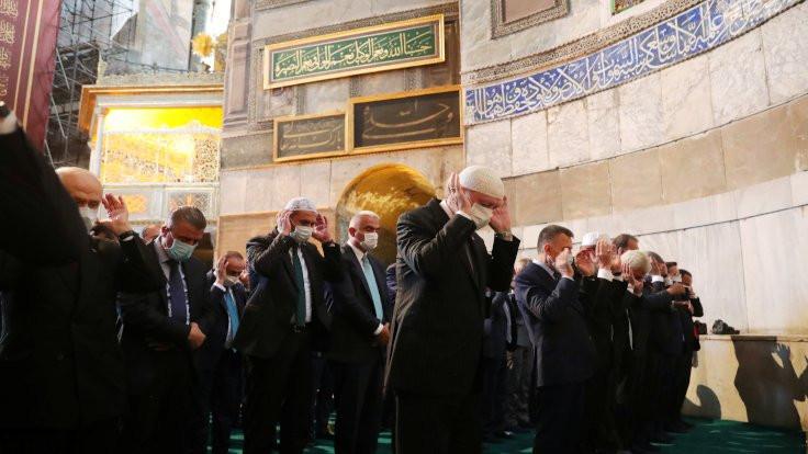 'Erdoğan'ın duası aslında beddua'