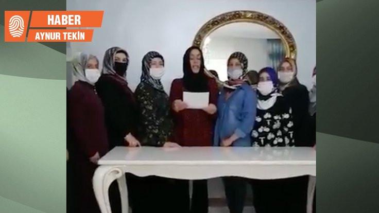 AK Partili kadınlar: Özür dilemedik