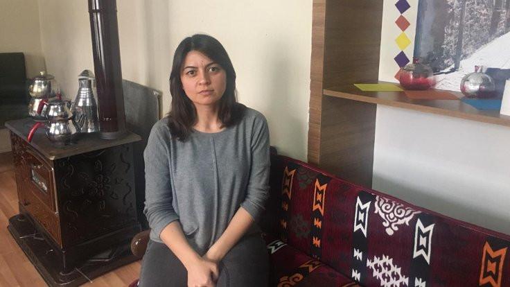 Gazeteci Ayşe Güney serbest bırakıldı