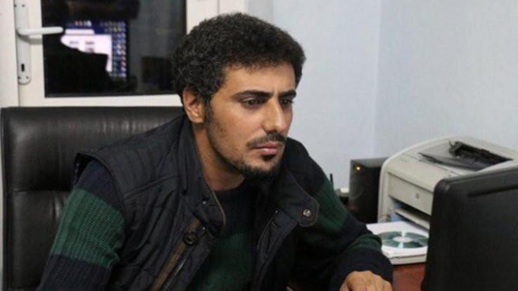Gazeteci Aziz Oruç'a tahliye yok