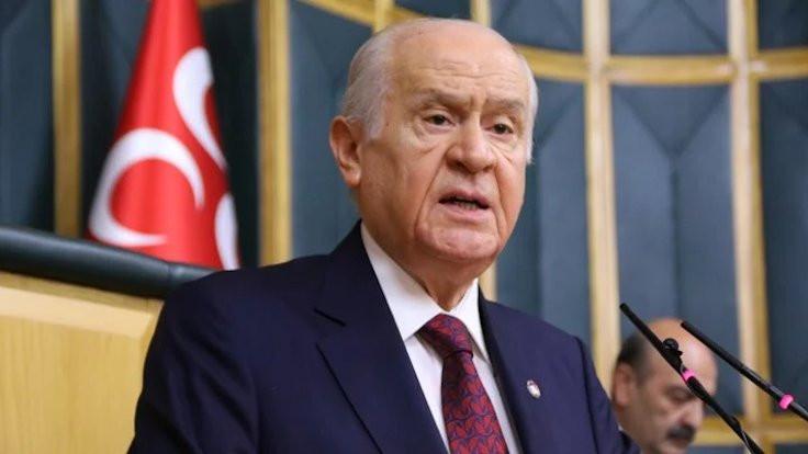 Bahçeli'den İstanbul Sözleşmesi için uyarı