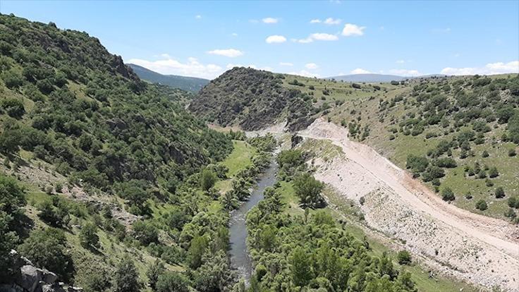 Çankırı'daki kayıp baraj için 4 soru