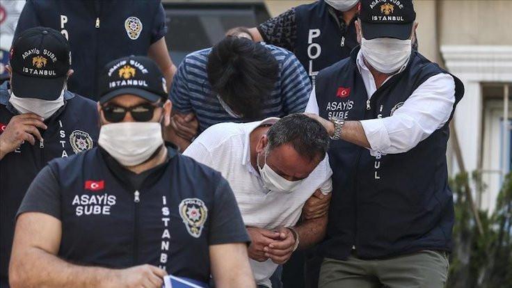 Albayrak ailesine hakarete dördüncü tutuklama
