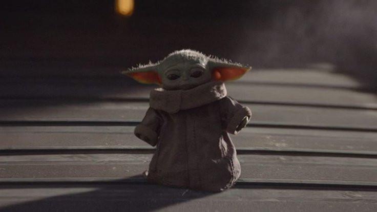 Bebek Yoda, Marvel evreninde