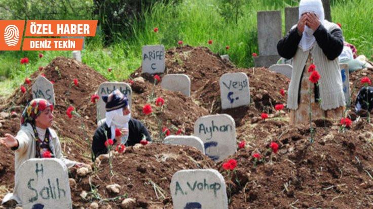 Bilge köyü katliamı: Bakanlık neden kusursuz?