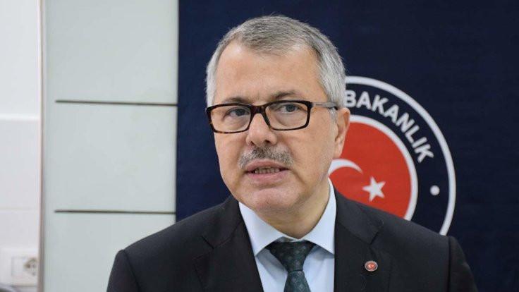 Türk Tarih Kurumu'na atama: Birol Çetin
