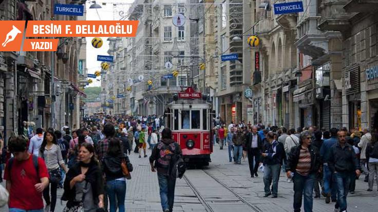 Post-Türkiye: Değişimin ve sürekliliğin sosyolojisi