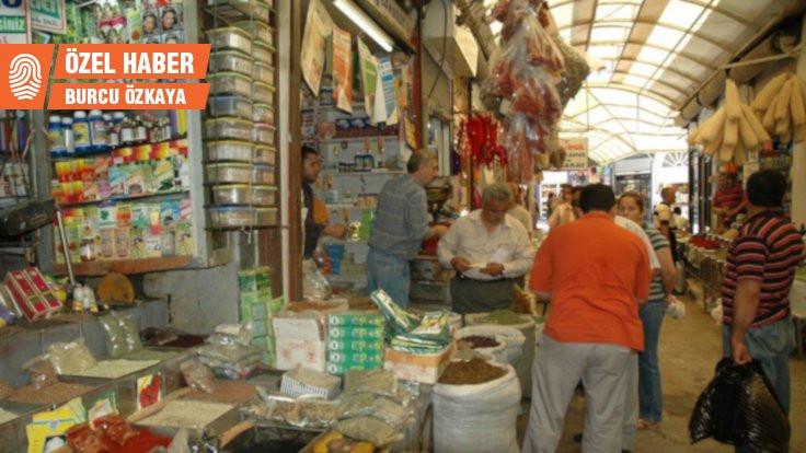 Suriye kapısı kapandı, Hatay'da ekonomi çöktü