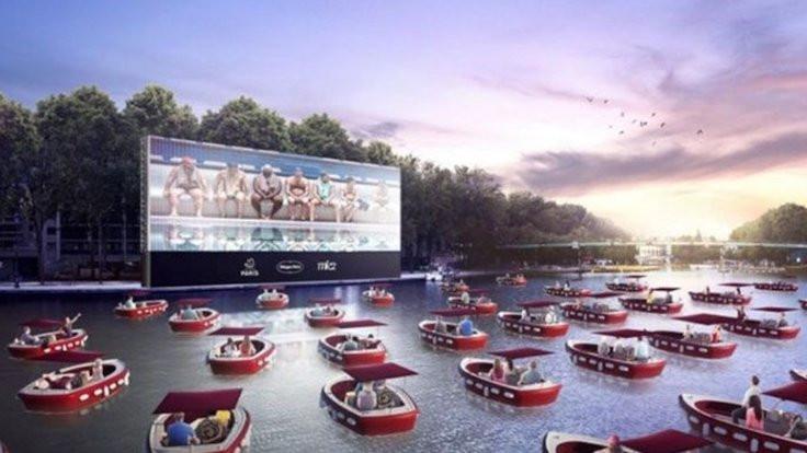 'Yüzen sinema' dönemi başlıyor