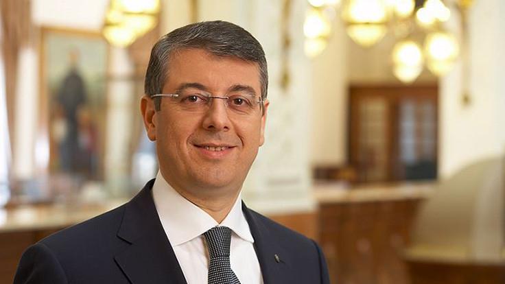 İBB'de yeni genel sekreter Çağlar