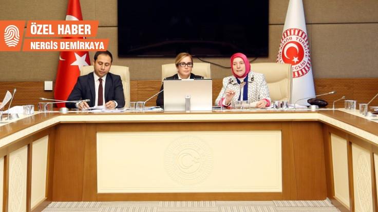 İstanbul Sözleşmesi tartışması: KEFEK Başkanı değişiyor