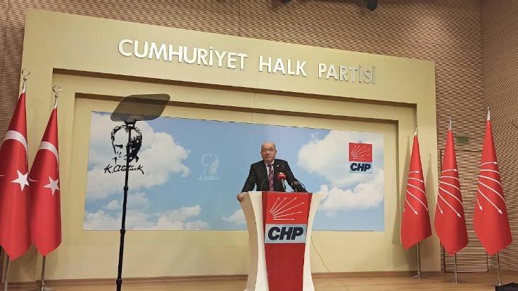 CHP'li Cihaner aday: İhtiyacımız olan cesaret