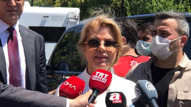 Çiller'den oğluyla ilgili iddiaya yanıt: Operasyon