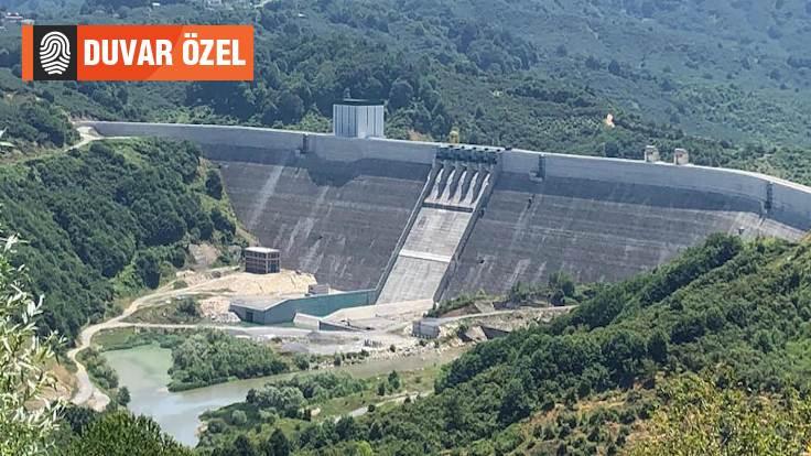 İstanbul'a su veren Düzce susuzluk çekiyor
