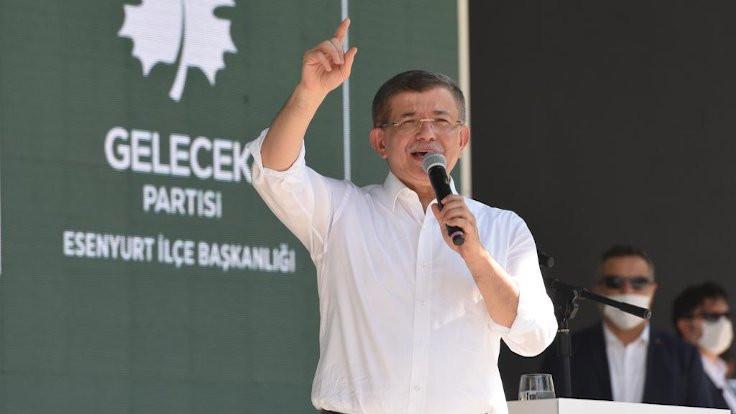 'Kötü yönetimin sorumlusu Erdoğan'dır'