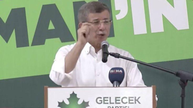 'AK Parti, Perinçek'in peşinden gidiyor'