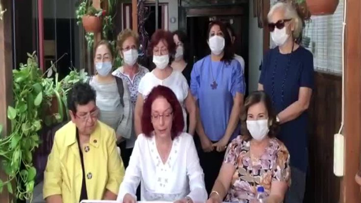 HDP kampanyası, ulusalcı derneği böldü