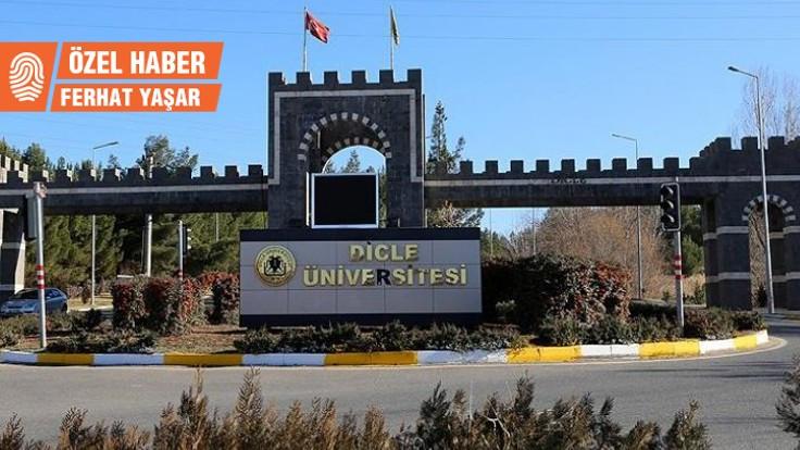 Kürt dili öğrencilerine Kürtçe tez yasağı