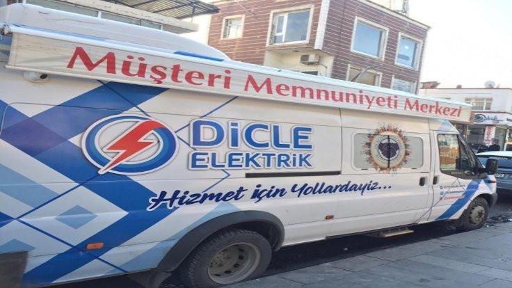 HDP'den DEDAŞ raporu: Hibelere el koyuyor