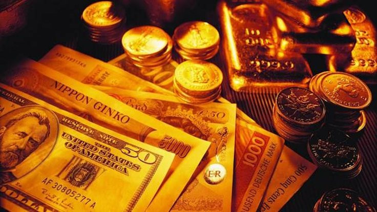 Dolar 7 lirayı zorluyor, altın tutulamıyor