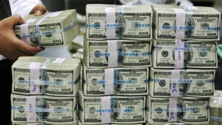 'Kötü yönetim 60 milyar dolarlık rezervi eritti'