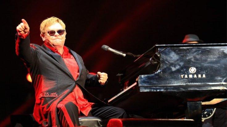 Elton John, en beğenilen konserlerini paylaşacak