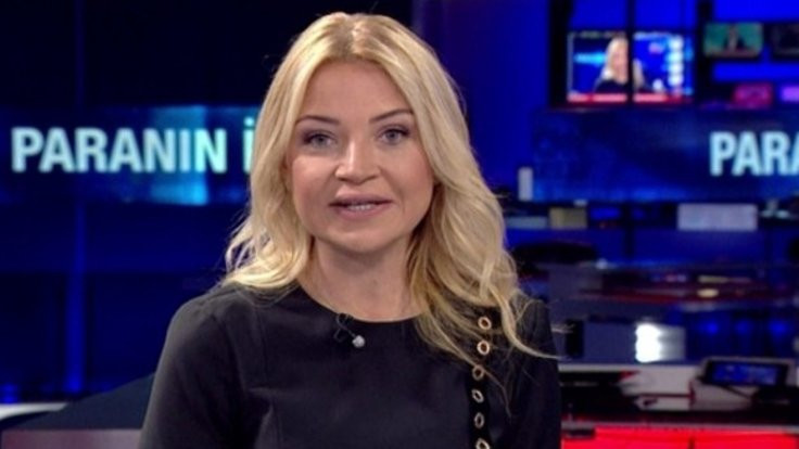 Ebru Baki, CNN Türk'e açtığı davayı kazandı