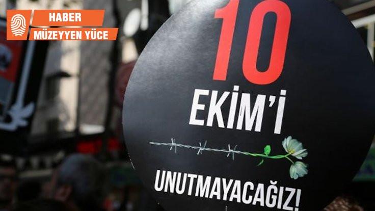 10 Ekim Davası: İlhami Balı devlete sorulacak