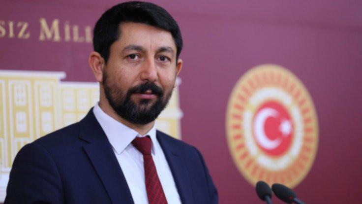 HDP'li Eksik: Soyadım zulümle alakalı