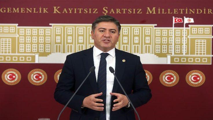 CHP'li Murat Emir: Ankara alarm veriyor