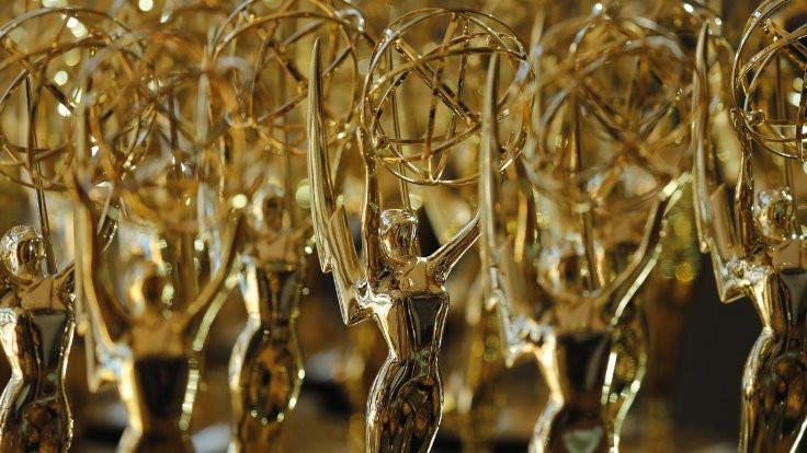 72. Emmy adayları açıklandı