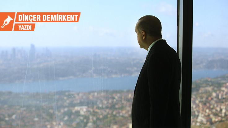Erdoğan'ın adaleti