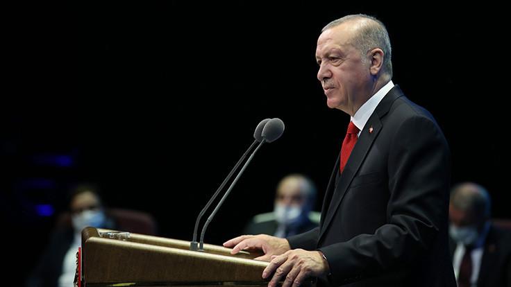 'Erdoğan'a neden alkış gelmedi?'