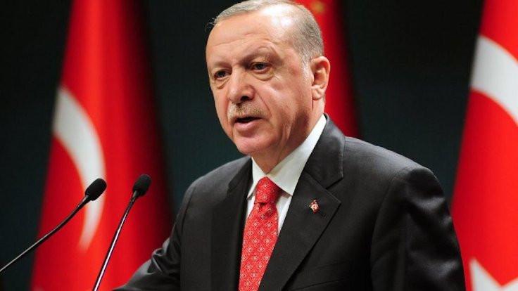 Erdoğan: En ufak bir aksama yaşamadık
