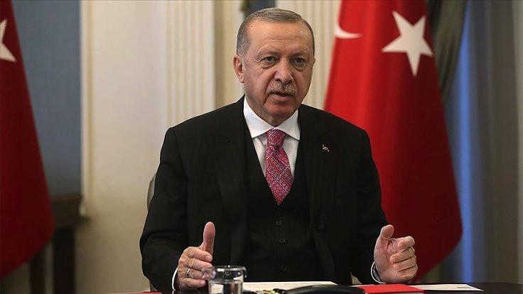 'Türkiye'de sorun ve kriz enflasyonu var'