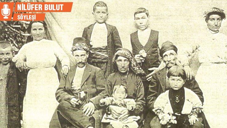 'Müslümanlaş(tırıl)mış Ermeniler kadın meselesi'