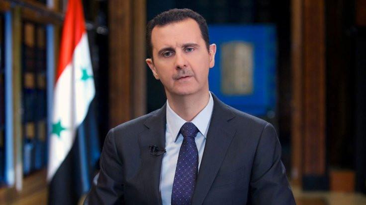 ABD'den Suriye hükümetine yeni yaptırımlar