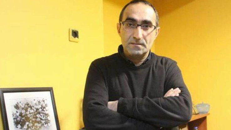 TGC Basın Özgürlüğü Ödülü Fatih Polat'ın