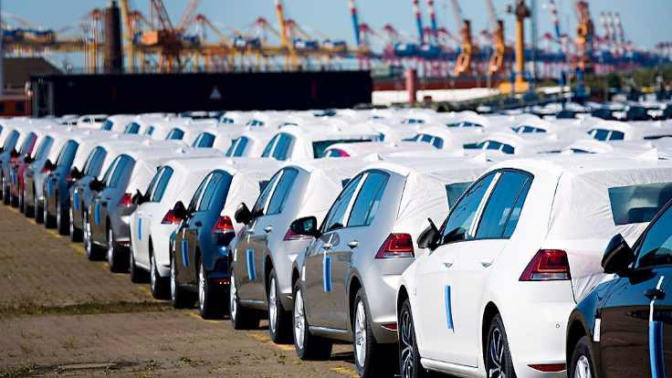 Alman otomotiv firmalarına soruşturma açıldı