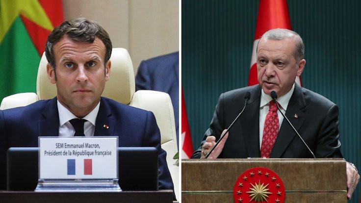 Fransa, NATO operasyonundan çekiliyor